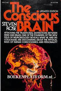 The Conscious Brain