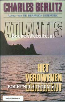 Atlantis het verdwenen continent