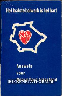 Ausweis voor Noord Oost Friesland