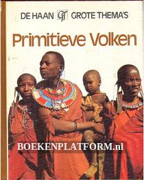 Primitieve Volken