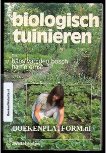 5029 Biologisch tuinieren