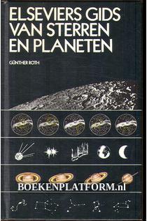 Elseviers gids van Sterren en Planeten