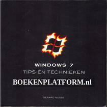 Windows 7 tips en technieken