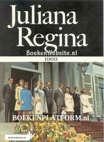 Juliana Regina 1969