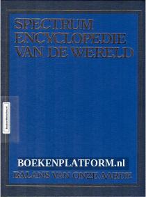 Spectrum Encyclopedie van de Wereld 3