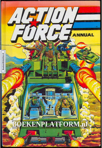 Action Force annual