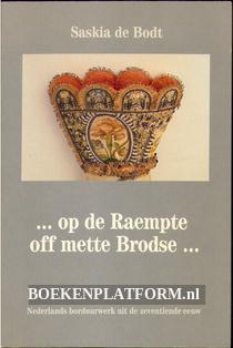 Op de Raempte off mette Brodse...