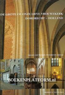 De Grote of Onze-Lieve-Vrouwekerk, Dordrecht