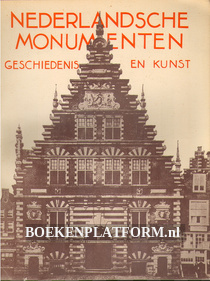 Nederlandsche monumenten