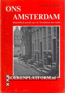 Ons Amsterdam 1964 no.04
