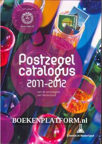 Postzegel catalogus 2011-2012