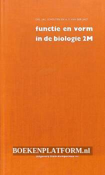 Functie en vorm in de biologie 2M