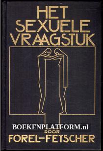 Het sexuele vraagstuk