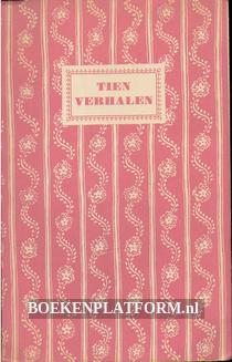 1953 Tien verhalen