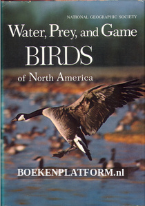 Water, Prey and Game Birds of North America