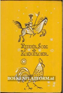 Ridder Sox en Koekeloer