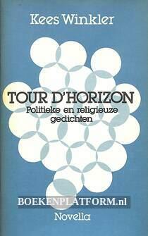Tour d'Horizon, gesigneerd