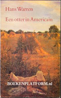 Een otter in Americain