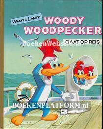 Woody Woodpecker gaat op reis