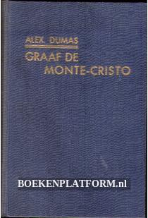 Graaf de Monte-Cristo 1-2