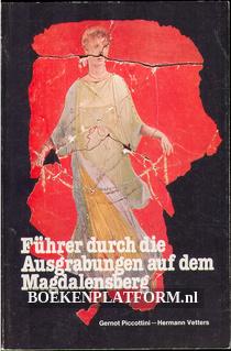 Führer durch die Ausgrabungen auf dem Magdalensberg