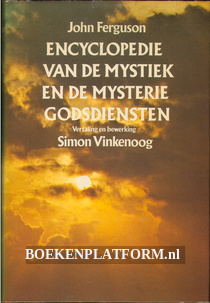 Encyclopedie van de mystiek en de mysteriegodsdiensten
