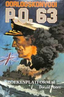 Oorlogskonvooi P.O. 63