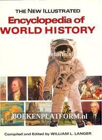 Encyclopedia of World History 2