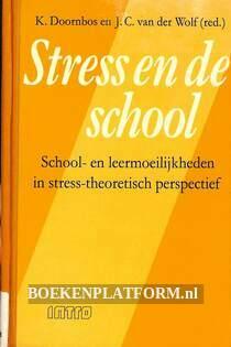 Stress en de school
