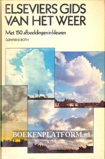 Elseviers gids van het weer