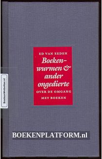 Boekenwurmen & ander ongedierte