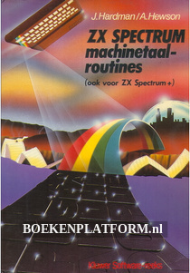 ZX Spectrum machinetaalroutines