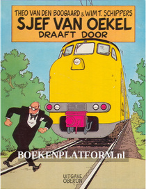 Sjef van Oekel draaft door