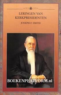 Leringen van kerkpresidenten Josep F. Smith