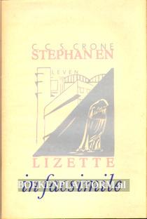 Stephan en Lizette