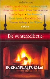 De wintercollectie 2008