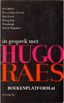In gesprek met Hugo Raes