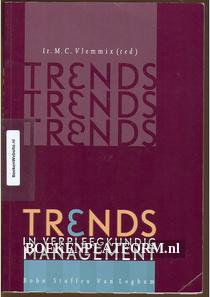 Trends in verpleegkundig management