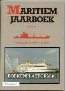 Maritiem jaarboek 1987