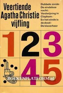 Veertiende Agatha Christie
