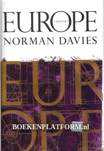 Europe, A History