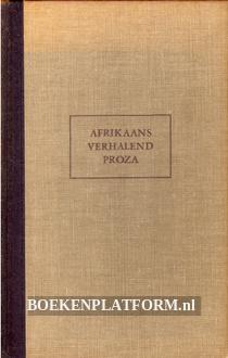 Afrikaans verhalend proza