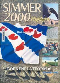 Simmer 2000 Highlights