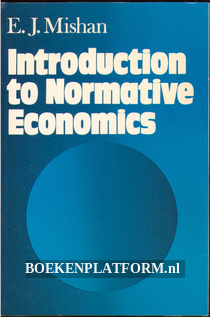Introduction to Normative Economics