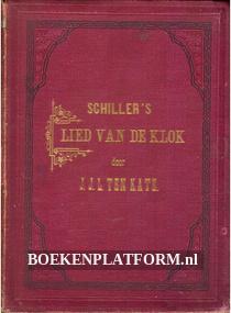 Schiller's lied van de klok