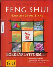 Feng Shui Garten fur die Sinne
