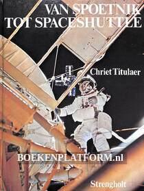 Van Spoetnik tot Spaceshuttle