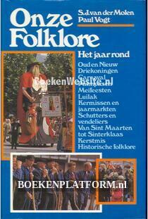 Onze Folklore