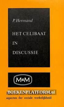 Het celibaat in discussie