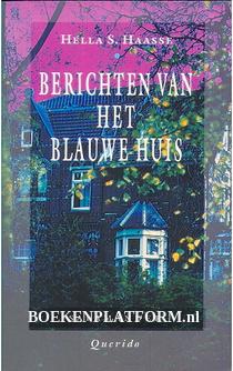 Berichten van het blauwe huis